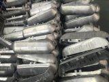 Раковина светильника вспомогательного оборудования заливки формы снабжения жилищем уличного света СИД алюминиевая