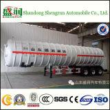 China-kälteerzeugende Flüssigkeit CO2 halb Schlussteil-Tanker