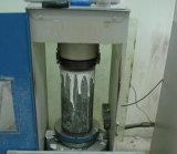 Équipement de test de résistance à la compression axiale en béton