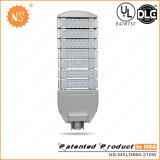 UL Dlc Lm79 5 luz de calle de la garantía 210W LED del año