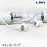 De PromotieOortelefoons Mobiele Earbuds van de Fabrikant van China voor iPhone