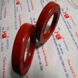 A borracha dos selos do óleo de NBR Tc sela o selo mecânico 45*60*8 personalizado
