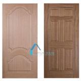 合板およびHDF/MDF材料が付いているドアの皮の専門の製造業者