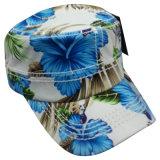 フェルトのアップリケ(6PWS1205B)の野球帽