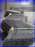Fio de metal do Wiggle do ziguezague da alta qualidade para a sustentação