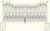 Puerta de aluminio de la entrada del diseño alemán con buena calidad