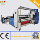 Automatic High Speed Jumbo Rolls Slitting Machine (JT-SLT-800/2800C)