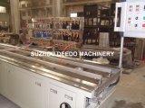 Sistema di produzione della camera di equilibrio del cavo del PVC