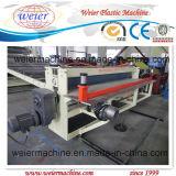 Chaîne de production chaude de feuille d'étage de PVC de vente