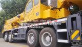 XCMG 50t móvil de camiones grúa para la venta