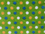 De alta calidad de tela de la franela de manta, ropa de bebé y Albornoz (SR-F170305-13)