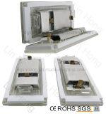 Lampe automatique de plaque minéralogique d'E46 2D 3W 3528 DEL pour la BMW avec Canbus