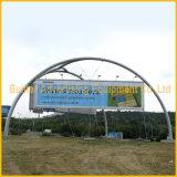 Placa da Tri-Visão do anúncio ao ar livre (BT-TV-011)