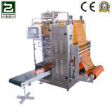 Petite machine de garniture du joint de Quatre-Côté de granule