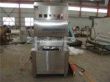 Máquina de embalagem modificada semiautomática da atmosfera