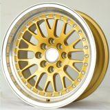 Rotiform Oz Hre BBS Hre Aluminium Car Rim Alloy Wheel