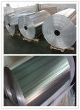 Bobina de alumínio do revestimento do espelho para o encaixe leve