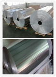 Spiegel-Ende-Aluminiumring für helle Befestigung
