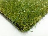Piattaforma di plastica Mat e Synthetic Grass per il giardino