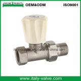10 Qualitätsgarantie-des Messingkühler-Jahre Ventil-(AV3066)