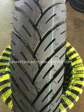 Neumáticos sin tubo de la motocicleta 110/80-17