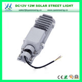 DC 12V IP65の高い発電屋外12W 24W 30W 40W 50W LEDの太陽街灯
