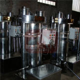 Macchina dell'estrazione dell'olio di ricino