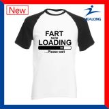 Mickey Partten Sublimatoin 팀 티 셔츠 일중항 디자인