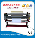 Máquina de estratificação de Adl-1600h6+ com compressor de ar