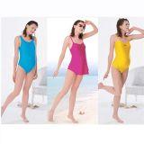De Baby Swimwear van Swimwear van het moederschap plus Grootte Swimwear (YD11032)
