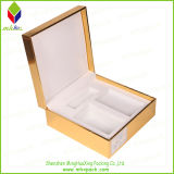Contenitore di imballaggio fragile del documento della copertura superiore per la carica