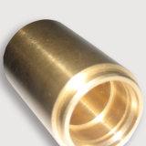 Precision Auto Stainless Steel Titanium Turning Machined Pièces détachées CNC Usinage