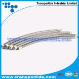 Hydraulischer Schlauch SAE 100r14 oder Teflonschlauch