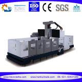Tipo centro fazendo à máquina da ponte de Gmc3020z do pórtico do CNC