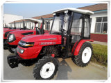 25HP 35HP 40HP 45HP 4WD Agriculture Farm Tractor Hot Sale in Europa