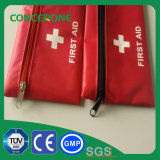 Erste-Hilfe-Ausrüstungen für Haus, Büro, im Freien, Arbeitsweg, Emmergency