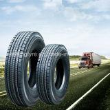 ECE, neumático radial del carro del triángulo del certificado del GCC (315/80R22.5)