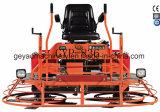 Reiten-auf EnergieTrowel Gyp-836 mit richtungsunabhängigem Lenksystem