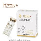 100% 노후화 피부를 위한 자연적인 반대로 주름 Happy+ Qbeka 단백질 펩티드 달팽이 혈청