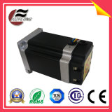 Motor de passo alto NEMA23 para CNC / Costura / Têxtil / Impressora 3D 24