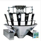 Automatic Snack Food Packaging Machine with Multihead Weigher (LVP)