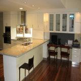 Bckの白い現代最も新しいPainttingの食器棚N15-4