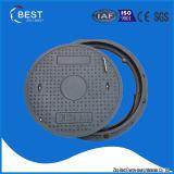 Coperchio di botola di plastica del PVC fatto in Cina