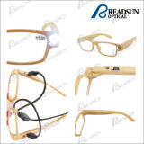 Charger, Fashion Reading Glasses (RP470010)를 가진 새로운 Design LED Reading Glasses