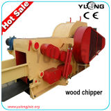 8-15t / H China Yulong Wood Chipper on Sale