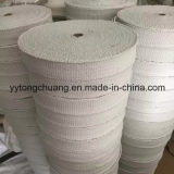 Жара Insulation Materials Ceramic Fiber Tape Coated с Vermiculite