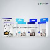 Упаковывать коробки любимчика коробки оптового высокого качества фабрики пластичный