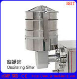 Oscilante Sifter para Pharmaceutical Tester (BSIT-II)