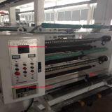 Preço usado fita da máquina de corte da bobina BOPP