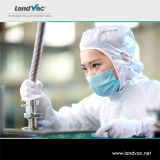 Landvac за морем стекло вакуума обслуживания после продажи изолированное составное для ненесущей стены
